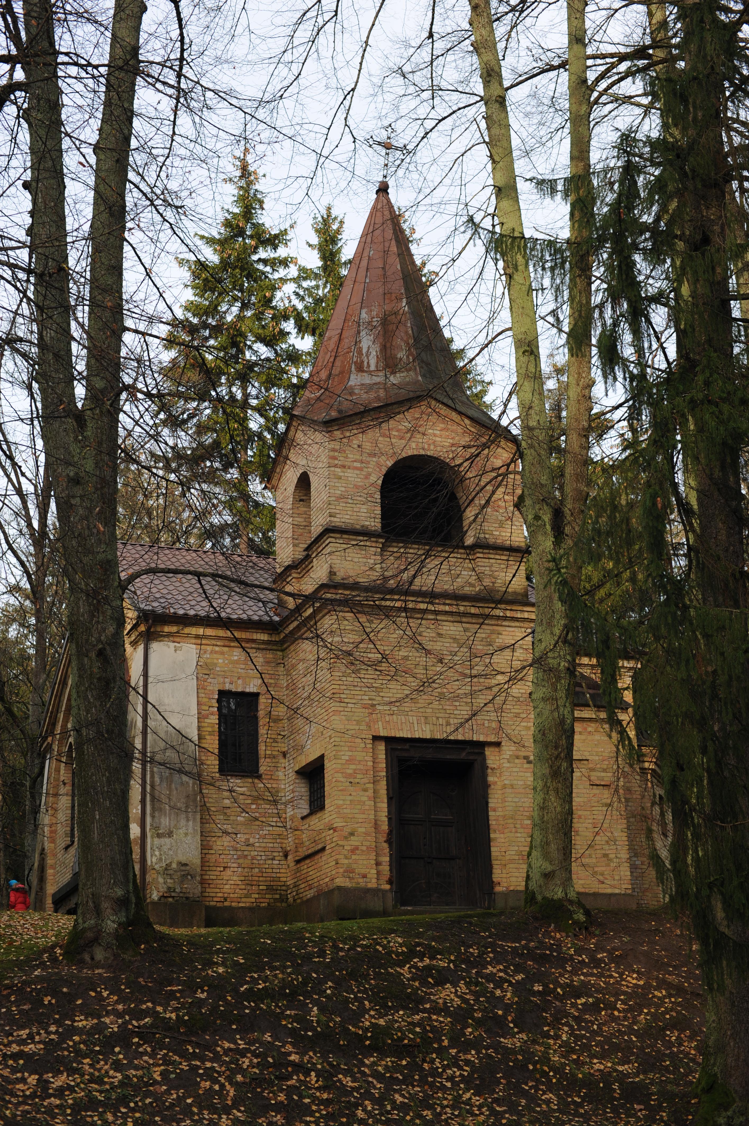 Поиск православных храмов