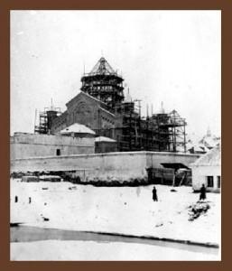 Фото История Храма