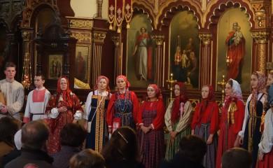Фестиваль «Покровские колокола»
