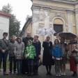 В поисках заброшенных храмов Вильнюса