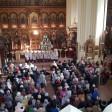 Заключительный фестиваль фестиваля «Покровский колокола»