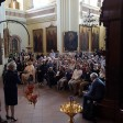 XX  Международный фестиваль русской духовной музыки